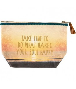"""DO WHAT MAKES YOUR SOUL..."