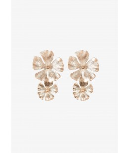 EARRINGS - DOURADO