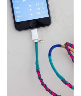 IPHONE CABLE - UNIC