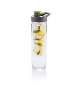 WATER BOTTLE WITH INFUSER -...
