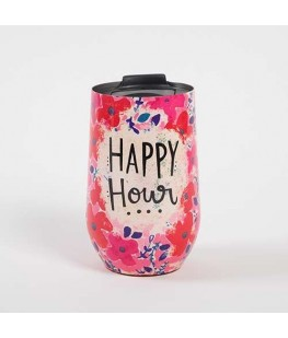 """HAPPY HOUR"" THERMO CUP - UNIC"