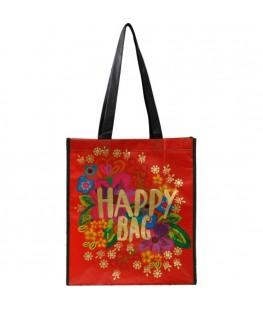 """HAPPY BAG"" EXTRA LARGE BAG..."