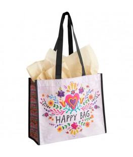 """""""HAPPY BAG"""" LARGE BAG - UNC"""