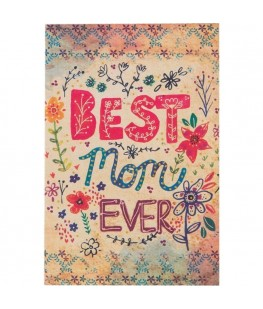 """BEST MOM EVER"" GREETING..."