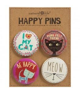 HAPPY PINS - UNIC