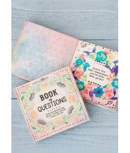 BOOK OF QUESTIONS - UNIC