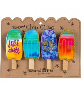 """POPSICLES"" MAGNET HAPPY..."