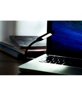 LAMPADA LED USB PORTATIL -...