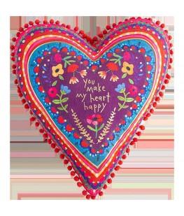 """YOU MAKE MY HEART HAPPY""..."