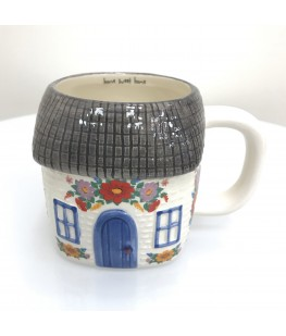 """HOME SWEET HOME"" MUG - UNIC"