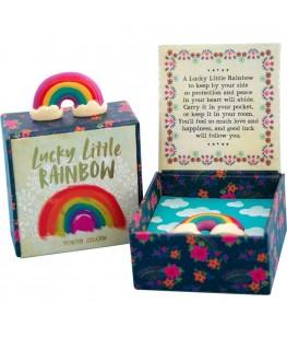 """""""LUCKY LITTLE RAINBOW""""..."""