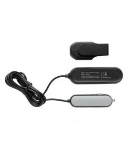 CARREGADOR 5 PORTAS USB -...