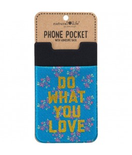 """DO WHAT YOU LOVE"" PHONE..."