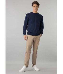 TROUSERS 2 COLORS - BEGE