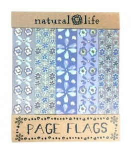 PAGE FLAGS - UNIC