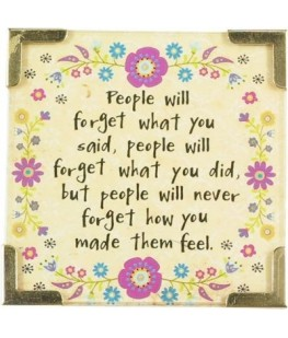 """PEOPLE WIIL NEVER FORGET..."