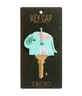 """ELEPHANT"" KEY CAP - UNIC"