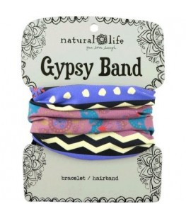 """GYPSY BAND"" HEADBAND - UNIC"