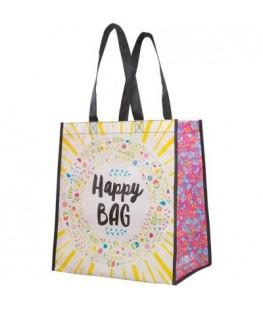"""HAPPY BAG"" RECYCLED BAG -..."