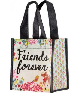 """""""FRIENDS FOREVER"""" RECYCLED..."""