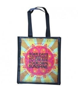 """CREATE YOUR OWN SUNSHINE""..."