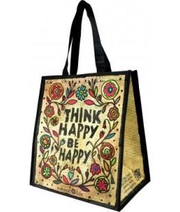 """THINK HAPPY BE HAPPY""..."