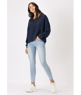 JEANS DOUBLE_UP - C1030
