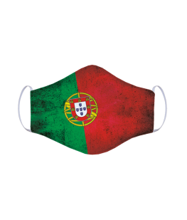 FACE MASK PORTUGAL PROUD...