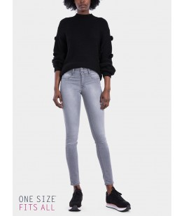 JEANS ONE SIZE DOUBLE UP -...