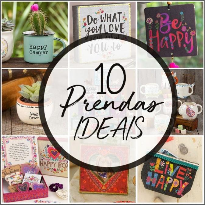 10 Prendas Ideais
